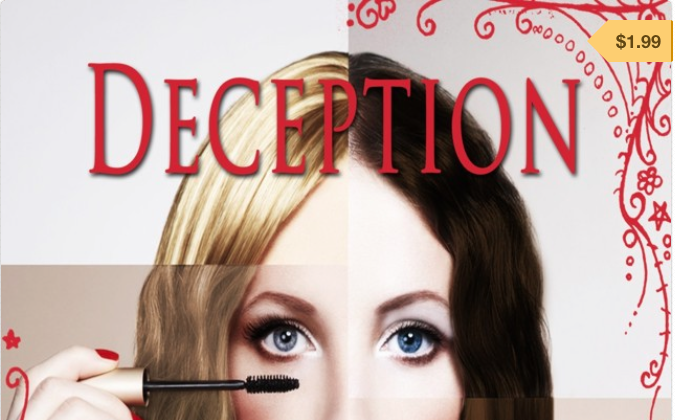 Deception, by Grace Brannigan