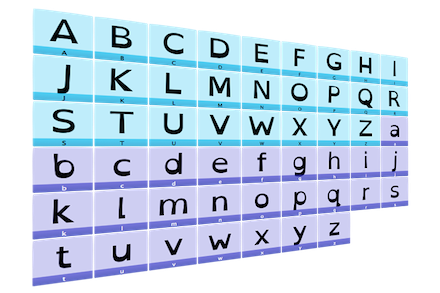 opendyslexicglyphs